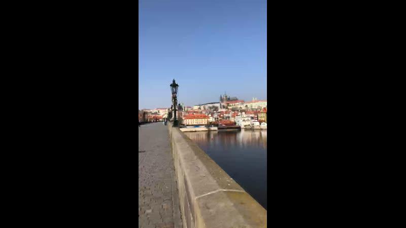 Live: Переезд в Чехию Вид на жительство в Чехии