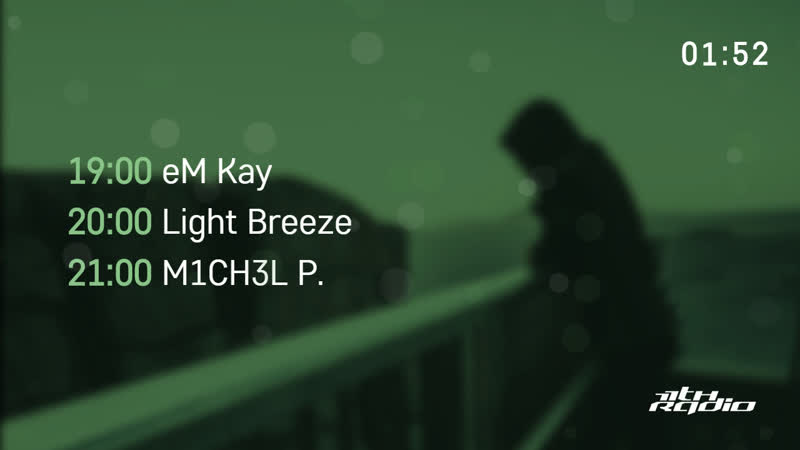 EM Kay Light Breeze and M1CH3L P Live @ Nuke Lab 25 01 2019