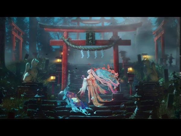 薩滿森林 Shaman's Forest v 2