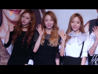 [Fancam] 160424 Beijing MBA Partners  @ Cosmic Girls