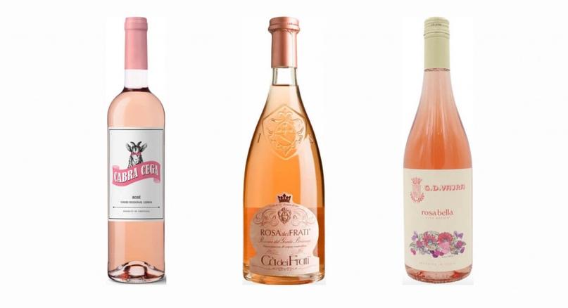 Розовое вино: как выбрать и разобраться в стилях, изображение №6