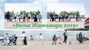 Виставка собак всіх порід рангу САС WKU Весна Житомира 2019 04 05 2019