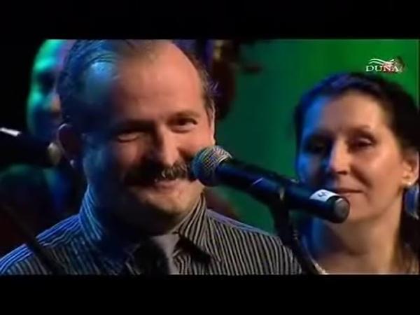 Csík zenekar - Születésnapomra(József Attila).mpg