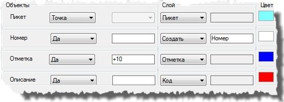 Импорт | Экспорт координат, изображение №8