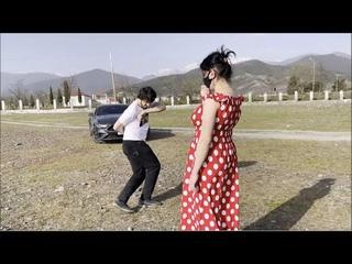 Девушка Танцует Очень Красиво Как В Фильме Auff 2021 Чеченская Лезгинка На Русском Хит ALISHKA Dance