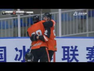 Ермак  ОЭРДЖИ 4:1 (Renaissance Hockey Cup)