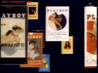 Playboy Video Playmate Calendar 1996