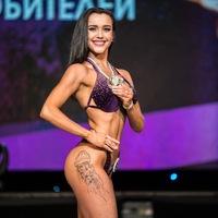 МарияБарышева
