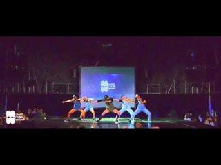 Bluey Robinson - Showgirl choreography by Sasha Putilov & Ana Turchina - Shut up and dance
