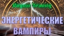 Вадим Зеланд - Энергетические вампиры. Трансерфинг