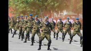 Обращение ветерана десантника афганца к мужикам Беларуси. День ВДВ 2 августа 2020 года !
