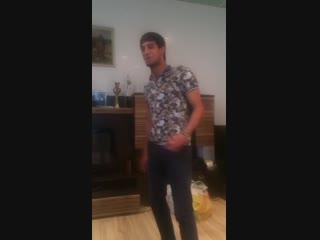Ханаро поет  Нетипичная Махачкала  (720p).mp4