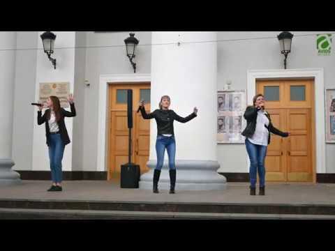Трио LITE Мама я танцую Благотворительный концерт 15.09.2019