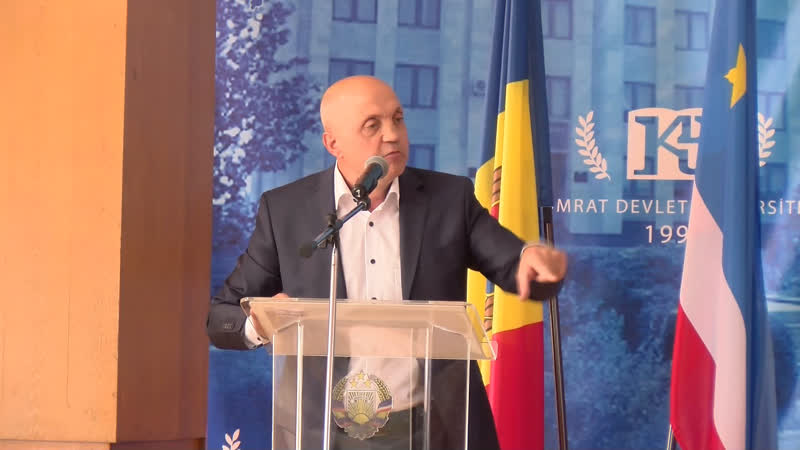 LIVE Заседание Народного собрания Гагаузии 15 сентября 2020 года