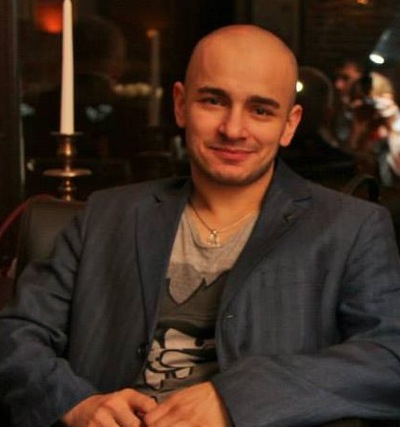 Михаил Берулава