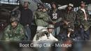Boot Camp Clik - Mixtape feat. 9th Wonder, Sadat X, Prodigy, Pete Rock, Marco Polo, Saukrates