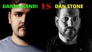 Daniel Kandi VS Dan Stone Vol. 2