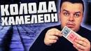 ЛУЧШИЙ ФОКУС С КАРТАМИ / КОЛОДА ХАМЕЛЕОН / ОБУЧЕНИЕ