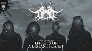 """DEVOID OF THOUGHT """"Effigies Of A Distant Planet"""" (Track Premiere)"""