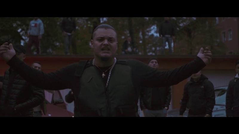 DELINQUENTE feat RUFUZ FREI prod by Nisbeatz Video by TheGroup