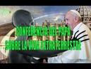 Comunicado del Vaticano sobre los extraterrestres