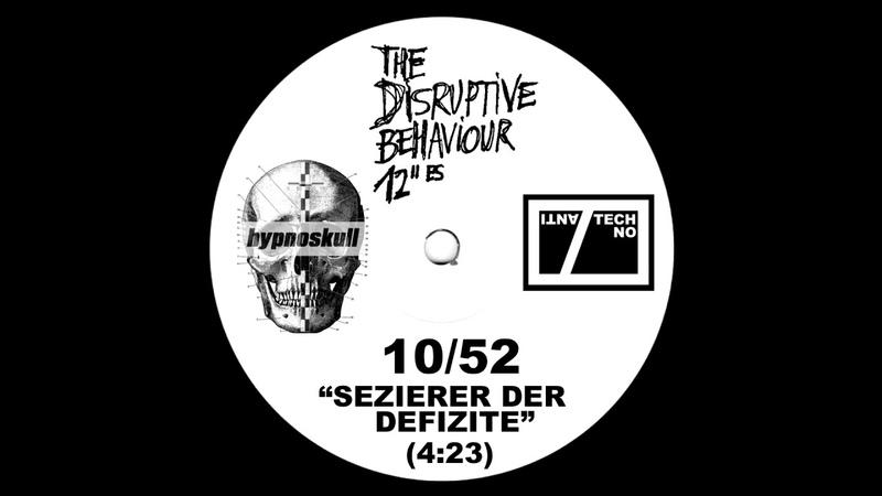 Hypnoskull Sezierer Der Defizite AT 10 52