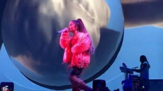 Everytime —Ariana Grande 3/20/19 live