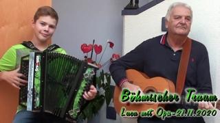 Böhmischer Traum - Luca Stangl - live
