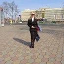 Фотоальбом Анны Мирошниченко