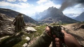 Battlefield 1 | i9 9900k | RTX 3070 | 3840x1200 32:10 Super Ultrawide | Ultra Settings FPS TEST