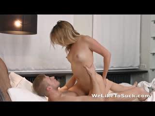 Any Blackfox - Marking Her Territory [All Sex, Hardcore, Blowjob, Artporn]