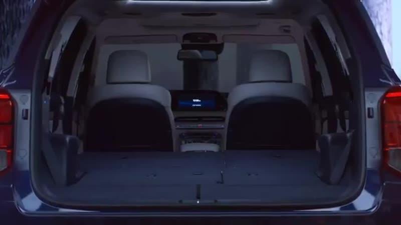 Hyundai Palisade with BTS - Camping - 현대자동차 팰리세이드 영상 RM, 진, 지민 - - 방탄소년단 BTS @BTS_twt - -.mp4