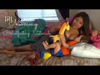 u0026_baby_multitasking(360p).mp4
