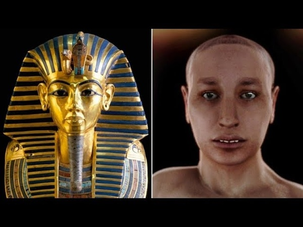 A Virtual Autopsy Of Tutankhamun Revealed Some Eye-Opening Truths About The Famous Pharaoh
