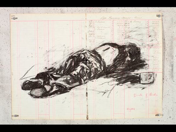 William Kentridge Triumphs and Laments a project for Rome al MACRO