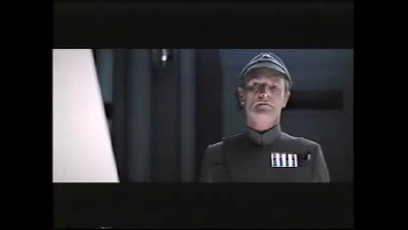 Darth Vader is an asshole