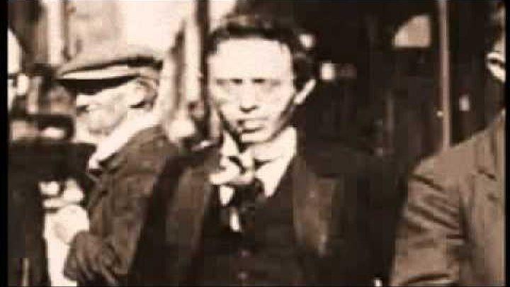 Величайшие злодеи мира Израиль Гельфанд Парвус Тайны Века 1917 г fULL VERS