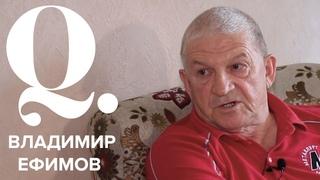 Первый тренер Дмитрия Орлова – про воспитанника: Кубок Стэнли, детство, хоккейная школа