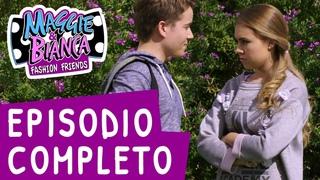 Maggie & Bianca Fashion Friends ǀ Serie 1 Episodio 3 - Primo giorno di scuola [COMPLETO]