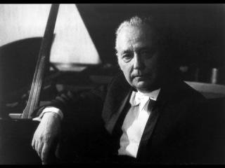 VICTOR MERZHANOV - Chopin. Five Mazurkas.