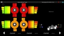 Visualizing tire and brake temperature telemetry for the RaceCapture app