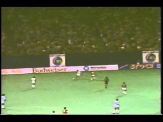 Amistoso 1983: Cosmos x São Paulo