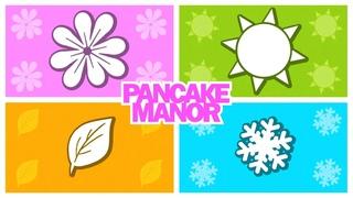 Seasons Song for Kids (Autumn Version) | Pancake Manor