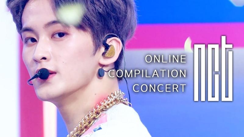 Online Compilation Concert 4 NCT SINCE 2016 ~ 2021