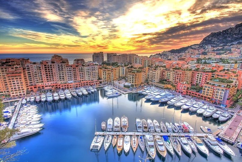 Монако — страна миллиардеров, изображение №4