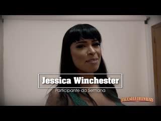 A Casa das Brasileirinhas Temporada 58_cena1 (Jéssica Winchester)