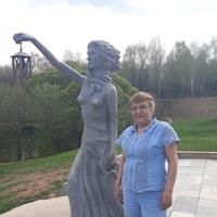 Туголукова Наталья